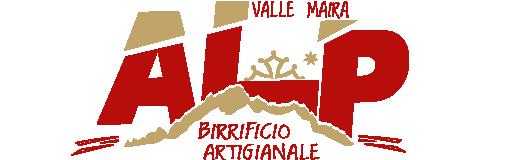 Birrificio ALP Logo